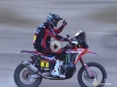 Dakar 2020, Stage4 Neom > Al Ula - Highlights Bike/Quad, Cornejo (Honda) Etappensieger