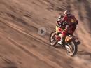 Dakar 2021, AlUla > Yanbu, Etappe 11, Highlights Motorräder, Sam Sunderland (KTM) Tagessieger
