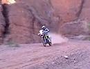 Dakar 2011- Zusammenfassung Etappe 3: San Miguel de Tucuman nach San Salvador de Jujuy.