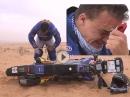 Dakar Crash Ross Branch, Yamaha WR450F Rally, fährt wieder