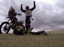 Dakar Heroes 2019 Etappe 9: Pisco / Pisco