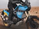 Dakar Hommage: Yamaha Tenere 700 Rally Edition 2020