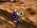 Dakar Powerwheelie - Adrien Van Beveren - Yamaha