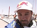Dakar 2012 Francisco Lopez Interview Argentinien Chile Peru