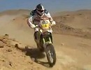 Dakar 2011 - von Arica nach Antofagasta - Zusammenfassung Etappe 7