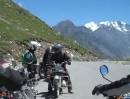 DANE Trans Himalaya Tour 2013 - Highway to heaven
