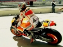 Dani Pedrosa: 250 Grand Prix Starts - ein Rückblick - Gratulation Dani