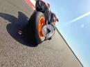 Dani Pedrosa onboard Lap Austin (Cota) mit Honda RC213V MotoGP