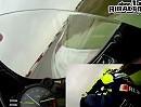 Dani Ribalta onboard Albacete mit Yamaha R1