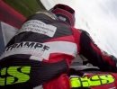 Dario Giuseppetti testet Ducati Panigale 1199 in Oschersleben