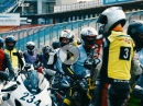 Das erste Mal Rennstrecke: Getting Started mit Speer Racing by MotoTech