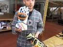 """Das Leder der MotoGP Profis - die """"heiligen Hallen"""" von Spidi von Asphalt Süchtig"""