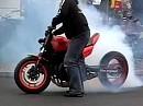 Das Rohr glüht - Technorama - Motokassel 2009