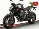 Das Skalpel: KTM 790 Duke (2018). ALLE Infos by Motorrad Nachrichten