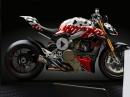 Daten Ducati Streetfighter V4, BWM F850R,Harley-Davidson LiveWire – Produktionsstopp von Motorrad Nachrichten