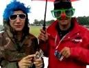 Mock TV: Daumendrücken für Dschäms Doslend - Manne und Bill bei der MotoGP