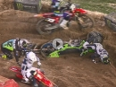 Daytona 2020 250SX Highlights Monster Energy Supercross - Gar­rett March­banks wins