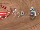 Daytona 250SX Highlights 2017 Monster Energy Supercross - Adam Cianciarulo holt ersten Sieg