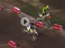 Daytona - 250SX Highlights Mons­ter En­er­gy Su­per­cross 2016