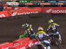 Daytona Supercross 2014 - 250SX Highlights kurz und kompakt