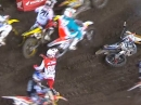 Daytona Supercross 2014 - 450SX Highlights kurz und kompakt