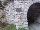 De la Sarse Tunnel (Schweiz)