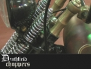 Deathfield Choppers auf der Custombike 2012