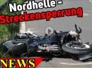 Demo Streckensperrung, Nordhelle, BVDM - TOP Infos von Motorrad Nachrichten