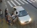 DemolitionPorn: Roadrage, Straßenkrieg auf russisch Verkehrsprobleme lösen