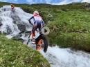 Der Beste: Wasserspiele / Schneetreiben Toni Bou -  Riding Skills