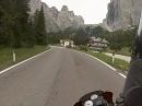 Der Dolomiten Traum frei von allem - aber alles dabei