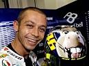 Der Esel von Indianapolis - Valentino Rossi
