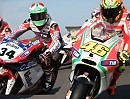 DER Film: WDW2012 World Ducati Week Planet of the Champions, Misano, Italien