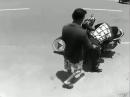 Der Geilste: Taschendieb beklaut Motorradfahrer, und dann ... *rolf*