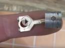 Der kleinste V12-Motor der Welt - Unglaubliche Handwerkskunst