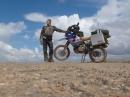 Der kurze Weg - Kasachstan 2013 6200km in 6 1/2 Tagen