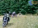 Der Motorradfahrer 1 - Doku: Die Evolution der Spezies
