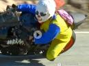 Der 'Speed Clown' - die Antwort auf die bescheuerten 'Grusel Clowns'