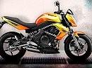 Design Wettbewerb - Gestalten und gewinnen Sie Ihre Kawasaki ER-6n