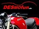 """Desmofuns """"Monsterleben"""" 60.000 km auf der Uhr und sie rennt, und rennt ..."""