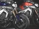 Details Yamaha MT-09 Neuvorstellung