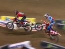 Detroit 450SX Highlights 2017 Monster Energy Supercross - Tomac jagt Dungey