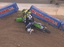 Detroit Supercross 2014 - 250SX Highlights kurz und kompakt