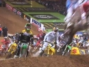 Detroit Supercross 2014 - 450SX Highlights kurz und kompakt