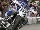"""Deutscher Supermoto Pokal """"RACE IN TOWN"""" von JJ TV"""