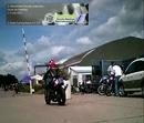 DHM Freies Training Metz 2012