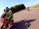 DHM VFV GP der Stadt Metz - Lauf zur Deutsche Historische Motorradmeisterschaft