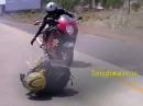Dhoom - Bollywood Actionfilm mit bisschen übertriebenen Stunts