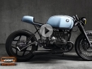 Diamond Atelier, Custom Garage, Jens Kuck | GRIP - BIKE-EDITION