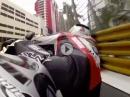 Didier Grams Macau mit GyroCam - abartig geil - Heidger-Motorsport.de